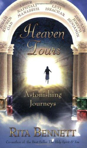 Heaven Tours: Astonishing Journeys