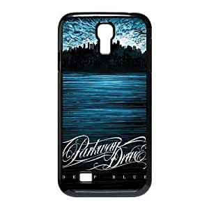 Famous Australia Music Band Parkway Drive SamSung Galaxy S4 I9500 Case