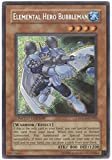 Yu-Gi-Oh! - Elemental Hero Bubbleman (EHC1-EN003) - Elemental Hero Collection 1 - Limited Edition - Secret Rare