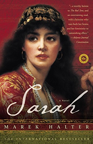 Sarah: A Novel (Canaan Trilogy)
