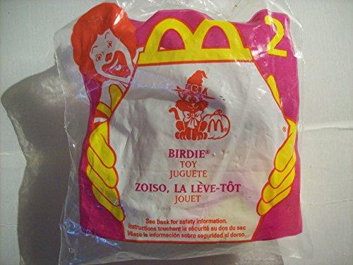 Mcdonalds Halloween Happy Meal Mcnugget: Birdie #2]()