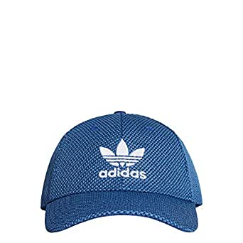 adidas Primeknit D Gorra, Hombre, Azul (azuexu/azuosc), Talla ...