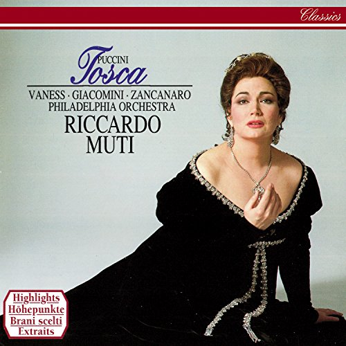 Puccini: Tosca / Act 3 -