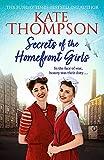 Secrets of the Homefront Girls