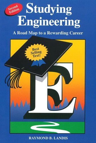 Studying Engineering: A Road Map to a Rewarding Career by Landis, Raymond B. (April 25, 2000) Paperback
