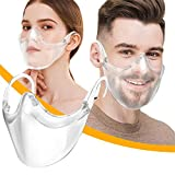 Newdiva 3 Pack Clarity Face_Shield for