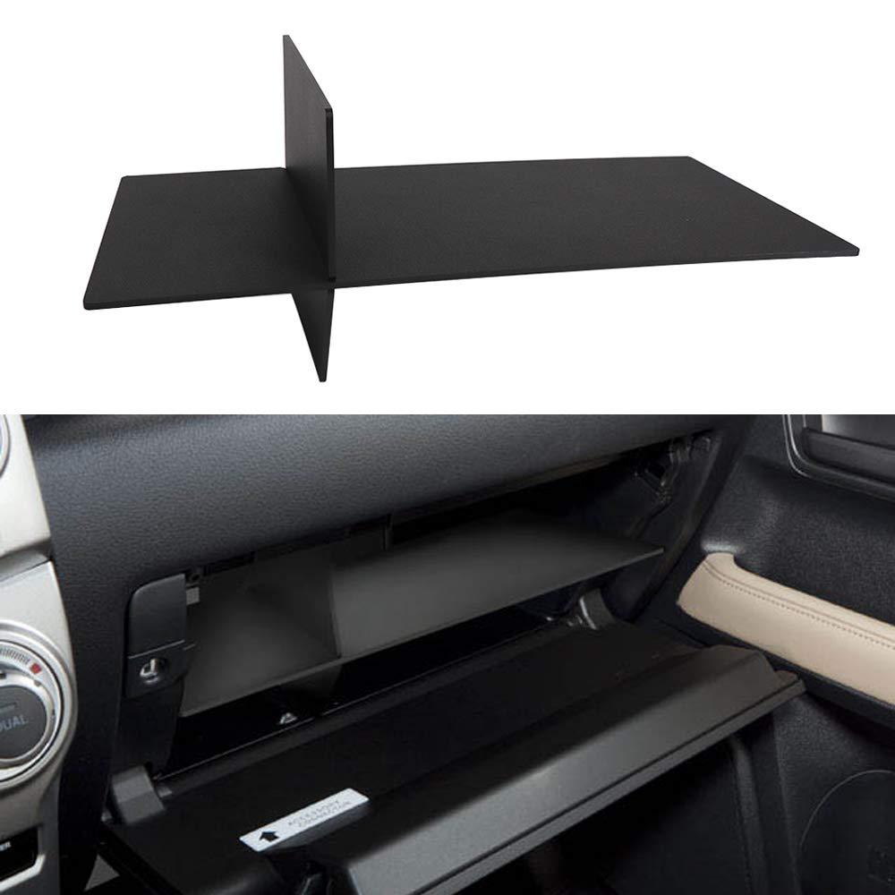 JoyTutus Fits Toyota 4Runner Glove Box Organizer 4Runner Accessories by JOYTUTUS