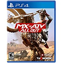 [Patrocinado] MX vs ATV All Out - PlayStation 4