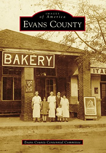 Evans County (Images of America)