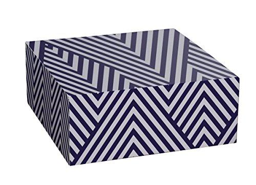 Snap-N-Store Gift Box 4-Piece Set, 12.5