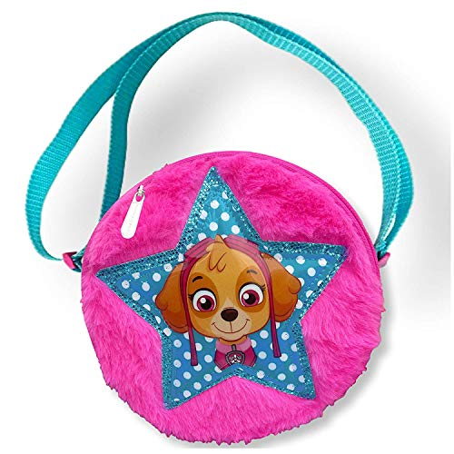 (Disney Toddler Preschool Purse (Paw Patrol Skye Purse))