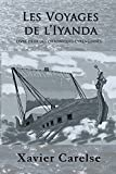 img - for Les Voyages de l'Iyanda: Livre deux des chroniques cyreneennes (Les Chroniques Cyreneennes t. 2) (French Edition) book / textbook / text book