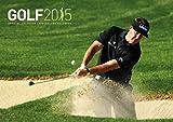 Golf 2015 Calendar