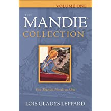 The : Volume 1 Mandie Collection,
