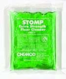 Chemco Stomp Extra Strength Floor Cleaner (Case of 72-2 Oz)