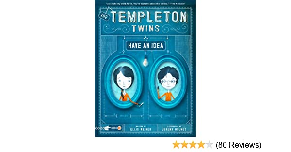 The templeton twins have an idea book one kindle edition by ellis the templeton twins have an idea book one kindle edition by ellis weiner jeremy holmes children kindle ebooks amazon fandeluxe Images