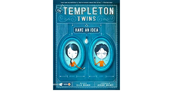 The templeton twins have an idea book one ebook ellis weiner the templeton twins have an idea book one ebook ellis weiner jeremy holmes amazon kindle store fandeluxe Image collections