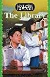 The Library, Peter Leigh, 0340800771