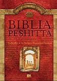 Biblia Peshitta, , 9704100000