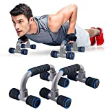 FITSY Push Up Bar Home Gym Exercise Fitness Equipment