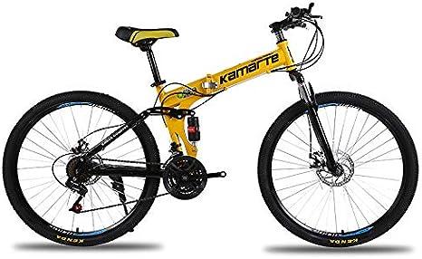 Link Co Freno de Disco Bicicleta de montaña Velocidad Bicicleta ...