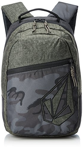 Volcom Embroidered Backpack - 1