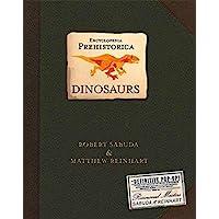 Encyclopedia Prehistorica Dinosaurs Pop-Up (Hard Cover)