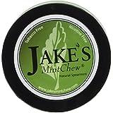 Jake's Mint Chew - Spearmint - 5 pack - Tobacco & Nicotine Free!