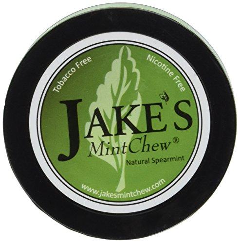 Natural Organic Chewing Tobacco