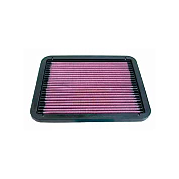 K/&N Drop In Replacement Panel Air Filter For 1993-1998 Lincoln Mark VIII 4.6L V8