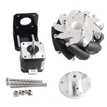 Homyl Impresora 3D Motor Paso a Paso Dispositivos Electronicos ...
