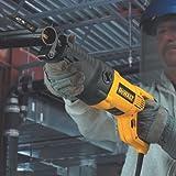 DEWALT DWA4188 8-Inch 14/18TPI 2X Max Metal Reciprocating Saw Blade (5-Pack)