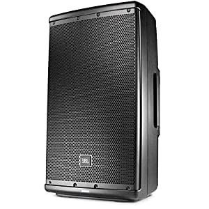 "JBL EON612 Portable 12"" 2-Way Multipurpose Self-Powered Sound Reinforcement"