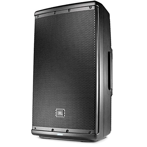 Review JBL EON612 Portable 12″
