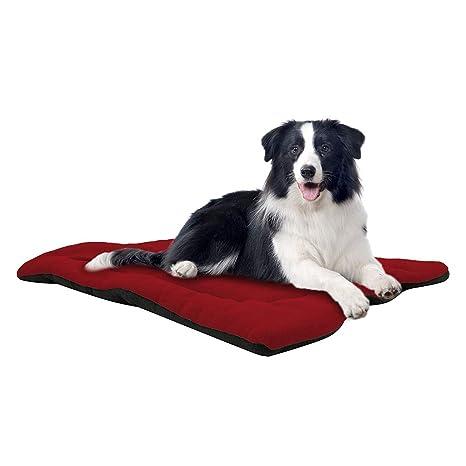 TFENG cama para perros, lavado Bar Soft peluche hundematte Perros Cojín, Comfort Matte Perros