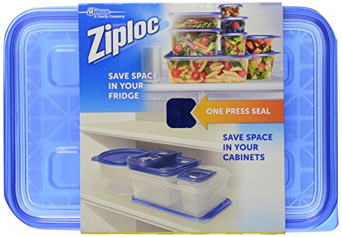 ziploc containers freezer - 9