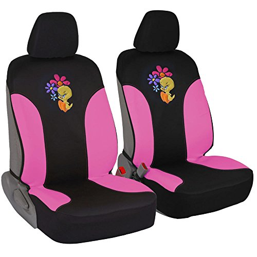 compare price to tweety bird auto seat covers. Black Bedroom Furniture Sets. Home Design Ideas