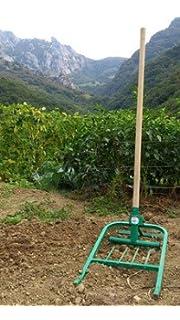 Connex FLOR30684 - Cabezal cultivador en rodillo ...