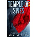 Temple of Spies (Sokolov Book 3)