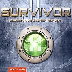 Bruderschaft des Teufels (Survivor 2.11)