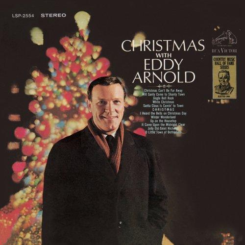 Christmas With Eddy Arnold (Eddy Christmas Arnold Song)