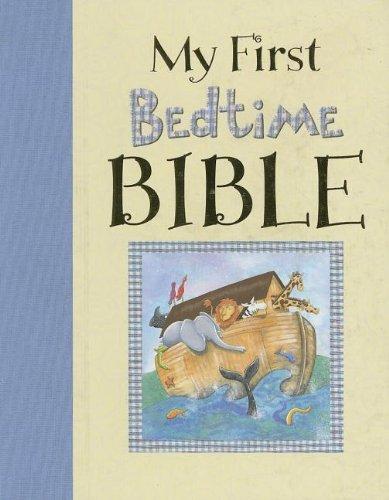 Read Online My First Bedtime Bible ebook