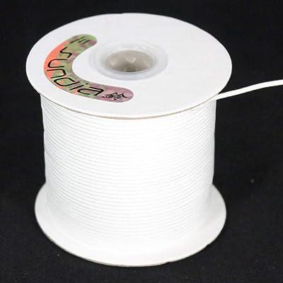 Sundia Diabolo String - 35m Roll - White: Toys & Games