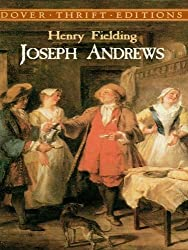 Joseph Andrews (Dover Thrift Editions)