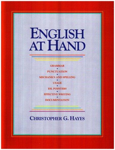 English at Hand