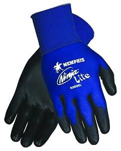 how to make ninja gloves