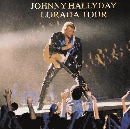Johnny Hallyday-Lorada Tour-FR-2CD-FLAC-1996-DeVOiD Download