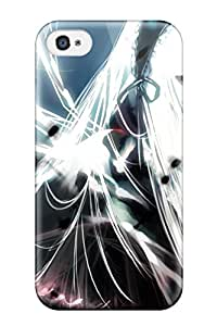 Renee Jo Pinson's Shop 7283023K44456583 Flexible Tpu Back Case Cover For Iphone 4/4s - Rozen Maiden