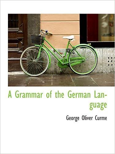 Basic german language free ebook to download.
