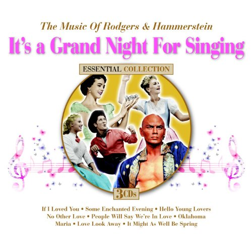 It's A Grand Night For Singing: The Music Of Rogers & Hammerstein ()
